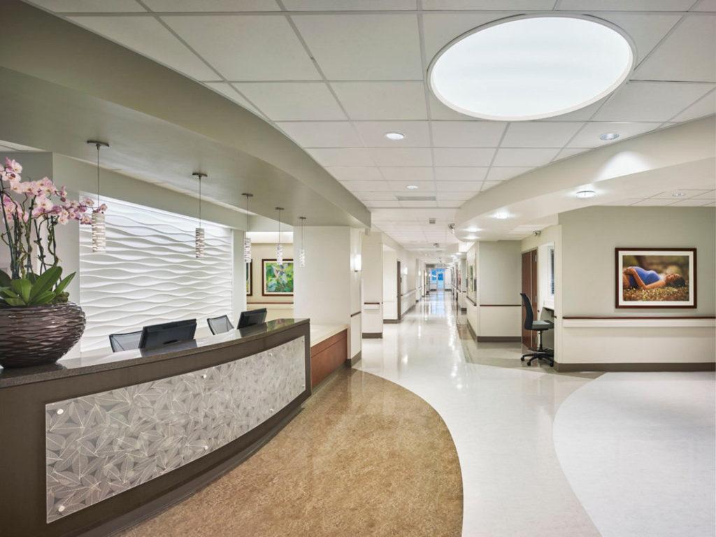 Inova Women's Hospital & Inova Children's Hospital