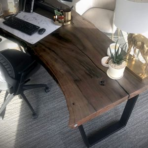 Created Hardwood Priv Office