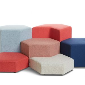 Arrow-Pouf-Group