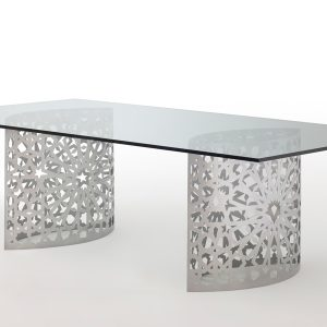 Arabesque Conference Table