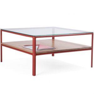 MATERIA_Crest+table_800x800_glass_oak_w+magazine-min